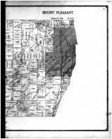 Mount Pleasant - Right, Racine and Kenosha Counties 1899